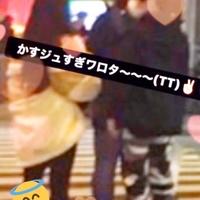 【悲報】なにわ男子・長尾謙杜と彼女の手繋ぎデート写真が流出!「やっぱりカスジュ」とSNS大炎上!
